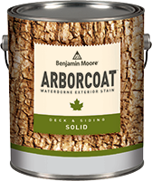 Arborcoat® Solid Stain