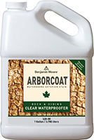 Arborcoat® Exterior Waterproofer