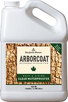 Arborcoat® Exterior Waterproofer