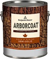 Arborcoat® Semi Solid Classic Oil Finish