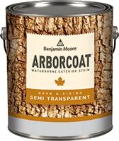 Arborcoat® Semi Transparent Deck & Siding Stain