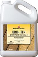 Brightener & Neutralizer