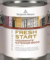 Moorwhite® Exterior Wood Primer (100)