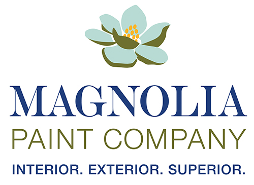 Home | Magnolia Paint Company