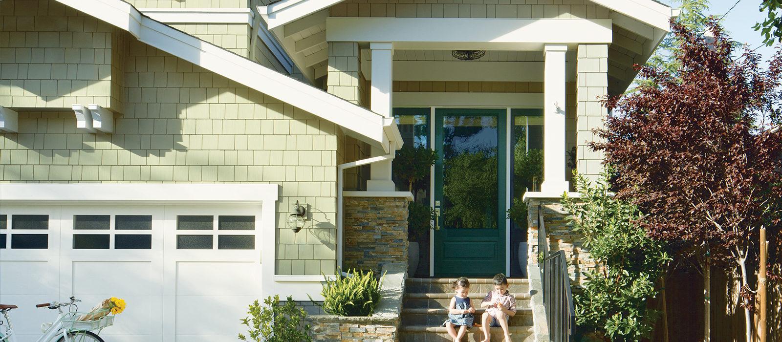 Nantucket Breeze House