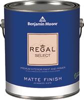 Regal® Select Waterborne Interior Paint
