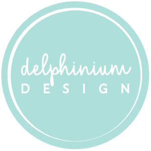 Delphinium Design