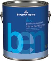 ben® Zero-VOC Paint